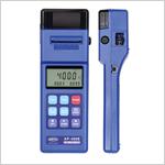 ハンディタイプ プリンタ付温度計測器 AP-400E/400K